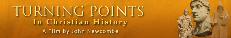 Turning Points in Christian History